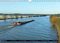 Eindrücke aus dem Landkreis Nienburg (Wandkalender 2019 DIN A4 quer) - Produktdetailbild 1