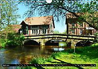 Eindrücke aus dem Landkreis Nienburg (Wandkalender 2019 DIN A4 quer) - Produktdetailbild 4