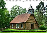 Eindrücke aus dem Landkreis Nienburg (Wandkalender 2019 DIN A4 quer) - Produktdetailbild 7