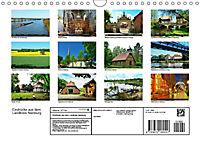 Eindrücke aus dem Landkreis Nienburg (Wandkalender 2019 DIN A4 quer) - Produktdetailbild 13
