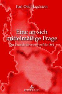 Eine an sich mittelmaeige Frage, Karl-Otto Hagelstein