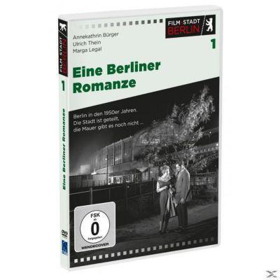 Eine Berliner Romanze, Film Stadt Berlin