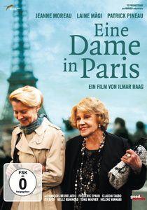 Eine Dame in Paris, Jeanne Moreau