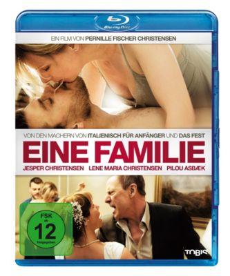 Eine Familie, Kim Fupz Aakeson, Pernille Fischer Christensen