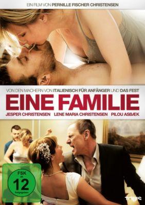 Eine Familie, DVD, Kim Fupz Aakeson, Pernille Fischer Christensen