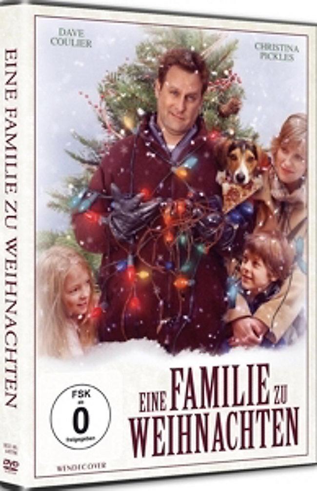 eine familie zu weihnachten dvd bei bestellen. Black Bedroom Furniture Sets. Home Design Ideas