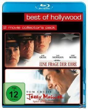 Eine Frage der Ehre - Jerry Maguire - Spiel des Lebens, Aaron Sorkin, Cameron Crowe