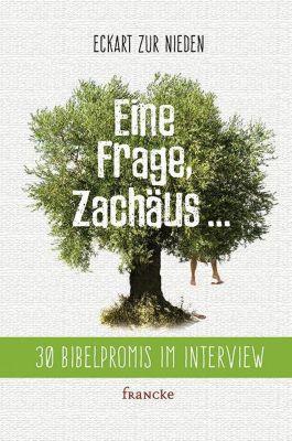 Eine Frage Zachäus..., Eckart Zur Nieden