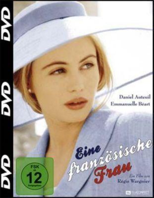 Eine französische Frau, DVD, Alain Le Henry, Régis Wargnier