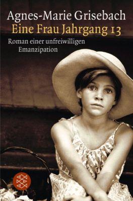 Eine Frau Jahrgang 13 - Agnes-Marie Grisebach |