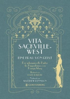 Eine Frau von Geist, Vita Sackville-West