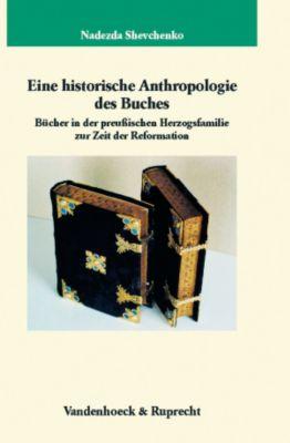 Eine historische Anthropologie des Buches, Nadezda Shevchenko