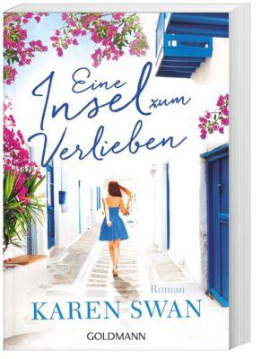 Eine Insel zum Verlieben - Karen Swan |