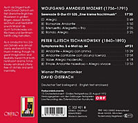 Eine Kleine Nachtmusik/Sinf.5 E-Moll Op.64 - Produktdetailbild 1