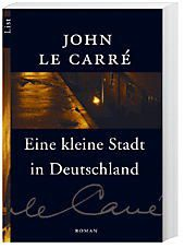 Eine kleine Stadt in Deutschland, John le Carré