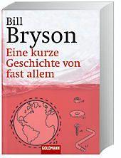 Eine kurze Geschichte von fast allem - Bill Bryson pdf epub