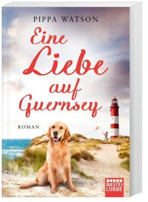 Eine Liebe auf Guernsey, Pippa Watson