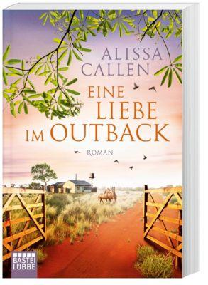 Eine Liebe im Outback, Alissa Callen