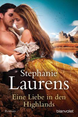 Eine Liebe in den Highlands - Stephanie Laurens |