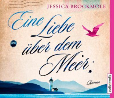 Eine Liebe über dem Meer, 5 Audio-CDs, Jessica Brockmole
