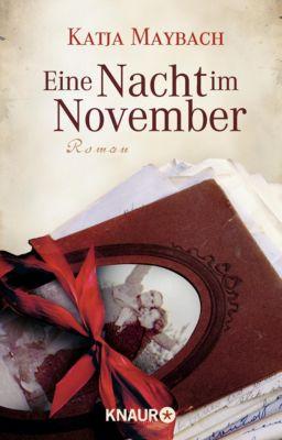 Eine Nacht im November, Katja Maybach