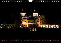 Eine Nacht in Dresden (Wandkalender 2019 DIN A4 quer) - Produktdetailbild 10