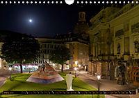 Eine Nacht in Dresden (Wandkalender 2019 DIN A4 quer) - Produktdetailbild 3