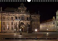 Eine Nacht in Dresden (Wandkalender 2019 DIN A4 quer) - Produktdetailbild 5