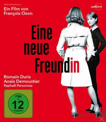 Eine neue Freundin, François Ozon
