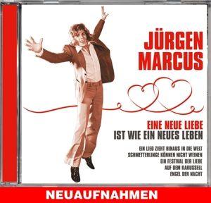 Eine Neue Liebe, Jürgen Marcus