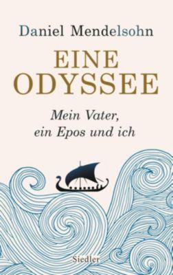 Eine Odyssee - Daniel Mendelsohn |