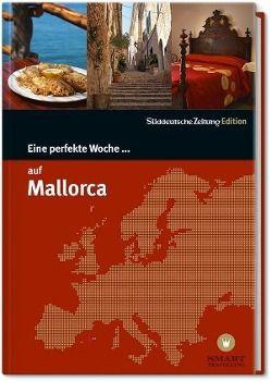 Eine perfekte Woche ... auf Mallorca - Ralph Amann pdf epub
