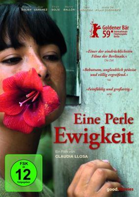 Eine Perle Ewigkeit, DVD, Magaly Solier