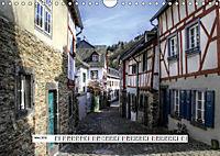 Eine Perle in der Eifel - Monreal (Wandkalender 2019 DIN A4 quer) - Produktdetailbild 3
