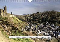 Eine Perle in der Eifel - Monreal (Wandkalender 2019 DIN A4 quer) - Produktdetailbild 4