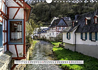 Eine Perle in der Eifel - Monreal (Wandkalender 2019 DIN A4 quer) - Produktdetailbild 11