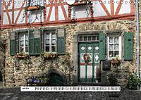 Eine Perle in der Eifel - Monreal (Wandkalender 2019 DIN A4 quer) - Produktdetailbild 7