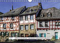 Eine Perle in der Eifel - Monreal (Wandkalender 2019 DIN A4 quer) - Produktdetailbild 5