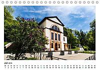 Eine Reise durch Bad Berka (Tischkalender 2019 DIN A5 quer) - Produktdetailbild 7