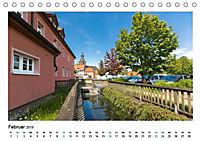 Eine Reise durch Bad Berka (Tischkalender 2019 DIN A5 quer) - Produktdetailbild 2