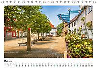 Eine Reise durch Bad Berka (Tischkalender 2019 DIN A5 quer) - Produktdetailbild 5