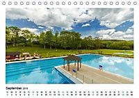 Eine Reise durch Bad Berka (Tischkalender 2019 DIN A5 quer) - Produktdetailbild 9