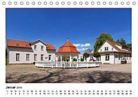 Eine Reise durch Bad Berka (Tischkalender 2019 DIN A5 quer) - Produktdetailbild 1