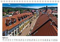 Eine Reise durch Bad Berka (Tischkalender 2019 DIN A5 quer) - Produktdetailbild 4