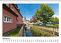 Eine Reise durch Bad Berka (Wandkalender 2019 DIN A3 quer) - Produktdetailbild 2