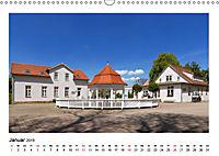 Eine Reise durch Bad Berka (Wandkalender 2019 DIN A3 quer) - Produktdetailbild 1