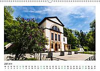 Eine Reise durch Bad Berka (Wandkalender 2019 DIN A3 quer) - Produktdetailbild 7