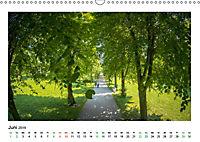 Eine Reise durch Bad Berka (Wandkalender 2019 DIN A3 quer) - Produktdetailbild 6