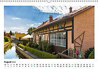 Eine Reise durch Bad Berka (Wandkalender 2019 DIN A3 quer) - Produktdetailbild 8