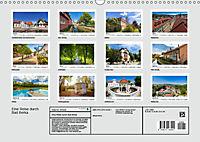 Eine Reise durch Bad Berka (Wandkalender 2019 DIN A3 quer) - Produktdetailbild 13